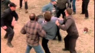 Walker Texas Ranger - 8x17 Day of Cleansing