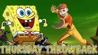 getlinkyoutube.com-HUGE HOMERUNS!! - Nicktoons Baseball THURSDAY THROWBACK