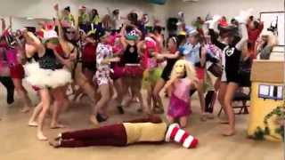 Sean Boutilier Academy of Dance HARLEM SHAKE SBAD