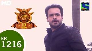 getlinkyoutube.com-CID - सी ई डी - Emraan Hashmi as Mr. X - Episode 1216 - 17th April 2015