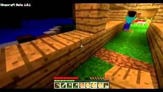 Minecraft เริ่มต้นชีวิตใหม่ตอน:3