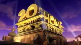 20th Century Fox Home Entertainment Intro