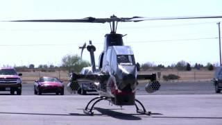 getlinkyoutube.com-AH-1 Cobra Departure