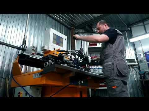 Ремонт рулевых реек Skoda (Шкода) в техцентре ВИПГУР Москва