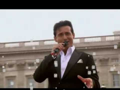 CARLOS MARIN - The man you love [ IL DIVO]