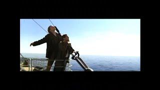 Making Of Titanic   The Million Dollar Shot