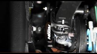getlinkyoutube.com-2015+ WRX / STI Perrin Shifter Stop Install