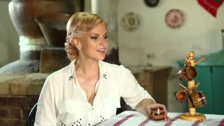 getlinkyoutube.com-Varu Sandel si Lena Miclaus - Palincarita