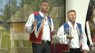 Preldzije Zare i Milenko - Sljivovica - Svrati u zavicaj - (TV Duga Plus 2015)