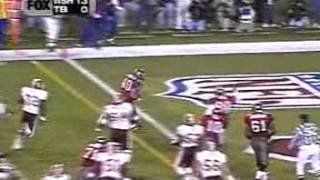 getlinkyoutube.com-1999 NFC Divisional Playoff Redskins @ Buccaneers Highlights
