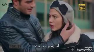 getlinkyoutube.com-مسلسل رائحه الفراوله اصلي وبوراك Asli ve burak عشت معاك حكايات لتامر عاشور