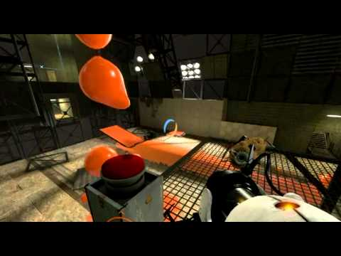 [Portal 2] Corrupt Core Quotes (Space, Fact and Adventure Spheres)