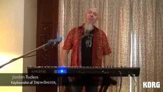 getlinkyoutube.com-Jordan Rudess Playing Korg Krome
