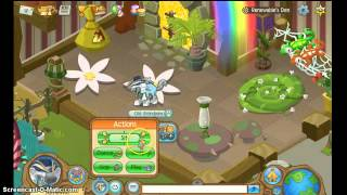 getlinkyoutube.com-AnimalJam Glitch Ring