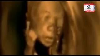 गर्भ में नाचता हुआ बेबी का वीडियो हुआ वायरल