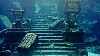 getlinkyoutube.com-Atlanis - Das größte Geheimnis der Welt | Sensationelle Entdeckungen - Ruinen | Beweise | Doku 2015
