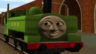 Trainz - Duck Takes Charge