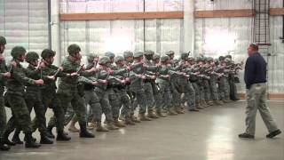 getlinkyoutube.com-American and Canadian Military Police Band Together with Field Force Operations Training 2