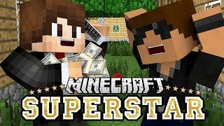 getlinkyoutube.com-Hollywood Agent   Minecraft Superstar [S1: Ep.5 Minecraft Roleplay Adventure]
