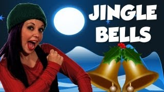 Jingle Bells - Super Simple Christmas Song!