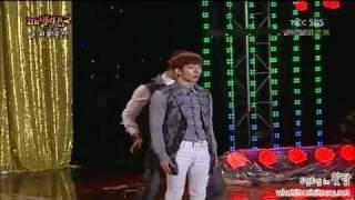 getlinkyoutube.com-Taecyeon Jokwon - I did wrong