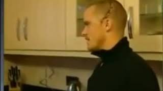 getlinkyoutube.com-Iain Hume serious head injury by the defender