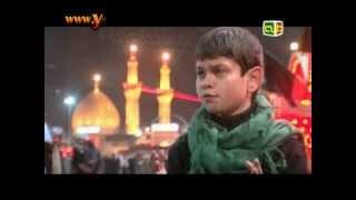 getlinkyoutube.com-نشيد زينب في الطفوف تنادي - محمد حسين خليل - قناة طه