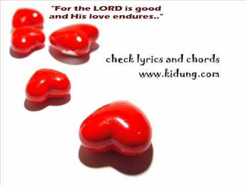 Kasih Yesus Heranlah - Yehuda Singers