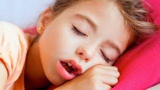 How Much Sleep Do Children Need?   Insomnia