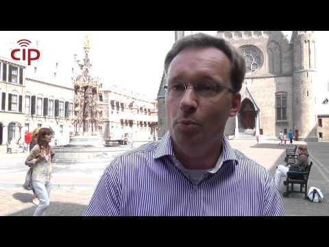 Speechschrijven in Den Haag voor de SGP