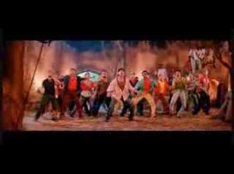 Musica indu - Aishwarya rai hindi bollywood dance