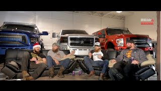getlinkyoutube.com-BUILT DIESEL 5: All the Burning Questions... and Answers!