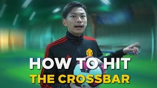 getlinkyoutube.com-How to Hit the Crossbar (Indonesia)