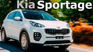 getlinkyoutube.com-Kia Sportage 2017 - llega para sacudir el segmento de los SUV compactos | Autocosmos