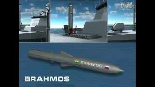 getlinkyoutube.com-الصواريخ البحرية الروسية - Russian Naval Missiles