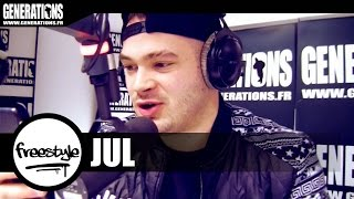 Jul - Freestyle (live Des Studios De Generations)