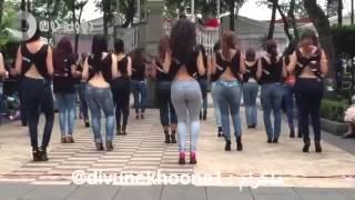 iranian dance