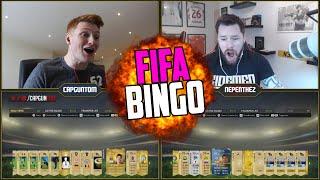 getlinkyoutube.com-FIFA 15 - MESSI IN A PACK!!! | THE MOST INSANE FIFA BINGO EVER!!!
