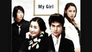 getlinkyoutube.com-My Girl OST: Sarang eun him deun ga bwa