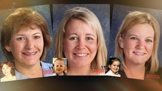 Mother Accused Of Abducting Her 2 Daughters Back In 1985 Arrested