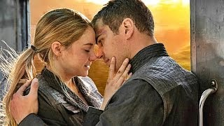 getlinkyoutube.com-DIVERGENT - DIE BESTIMMUNG | Trailer & Filmclip german deutsch [HD]