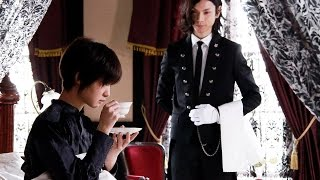 Live Action Anime!  ≧◡≦