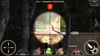 getlinkyoutube.com-Kill Shot gameplay