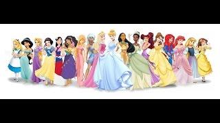 getlinkyoutube.com-Famosas Que Se Parecem Com As Princesas Da Disney