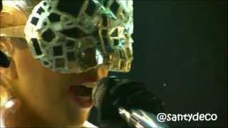 getlinkyoutube.com-Lady Gaga - V Festival 2009 (Full Show)