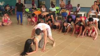 getlinkyoutube.com-Things to do in Colombia: Mapale or the SEX DANCE