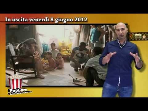 PopCorn, film in uscita venerdì 8 giugno 2012