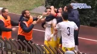 Igea Virtus-Milazzo 1-0 (Eccellenza 20^ giornata)
