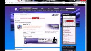 getlinkyoutube.com-طريقة عمل بطاقة PSN او PS3
