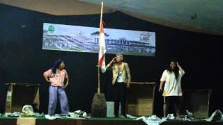 getlinkyoutube.com-230513 Teater Lentera - Bendera Setengah Tiang